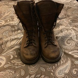 Men's boots Rocky
